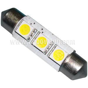 Festoon Car Reading Light Automotive LED Light (S85-39-003Z5050P) pictures & photos