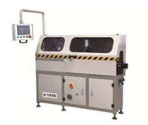 CNC Corner Connector Auto Cutting Machine 1 pictures & photos