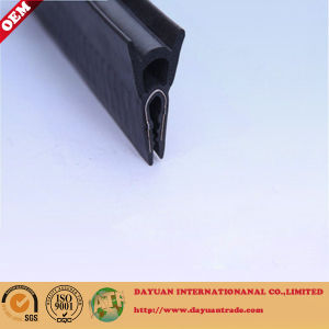 EPDM Material Hot Sell Productfor Waterproof Car Door Rubber Seals pictures & photos