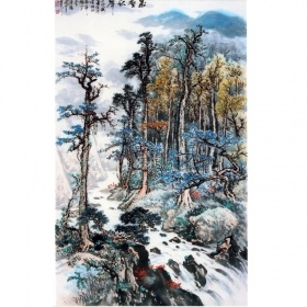 Chinese Painting (CP052)