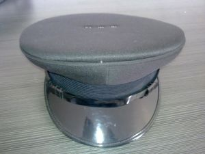 Peak Cap for Military with Good Quality pictures & photos