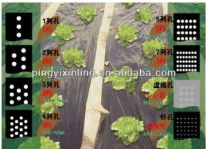Agricultural Mulch Plastic Film