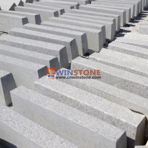 G383, G341 Cheap Grey Curbstone for European Market