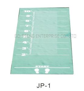 Sports Jumping Mat, Exercise Training Mat, Long Jump Mat (JP-1)