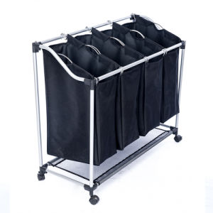 Laundry Baskets, Measures 95.5 X 38.5 X 83cm pictures & photos
