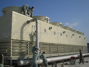 Cooling Tower Equipment Used in Industry (JBNS-3000X6) pictures & photos