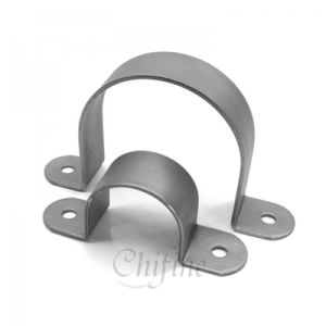 Customized High Quality Steel Pipe Clamp pictures & photos