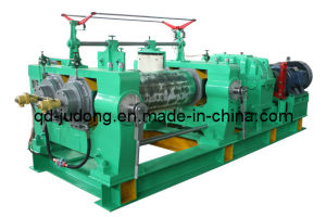 "Rubber Mixing Mill 16"" (XK-400B) pictures & photos"