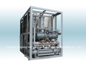 Plate Ice Machine (QPI-XXT) pictures & photos