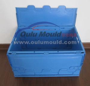 Folding Box Mould 13