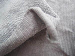 Silk Spandex Knitting Fabric