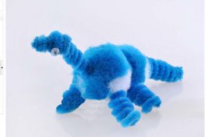 Dinosaur Plush Toy for Kids (LPP-41)
