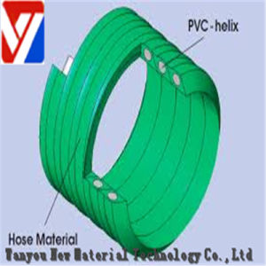 PVC Braided Water Hose Pipe pictures & photos