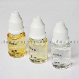 Electronic Cigarette E Liquide / Juice
