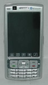 GSM Mobile Phones with Bluetooth (Model: P168)