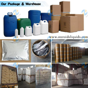 Injectable Steroids Nandroxyl 250 / Nandrolone Decanoate 250 / Deca 250mg/Ml for Muscle Building pictures & photos