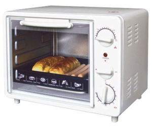 Electric Oven (KWS-100D)