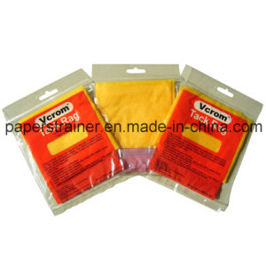 """High Quality Orange Tack Cloth 18""""X36"""" pictures & photos"""