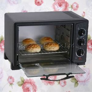 Electric Oven (EGX-K1524B)