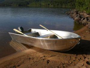 Aluminum Fishing Boats (SDV)