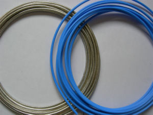 Semi Flexible Coaxial Cable (HSF-141-25) pictures & photos