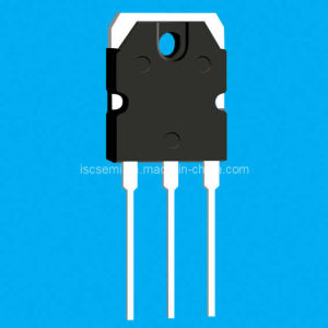 ISC Silicon NPN Power Transistor 2SC5198
