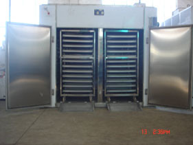 Heat Cycle Oven (CT-C)