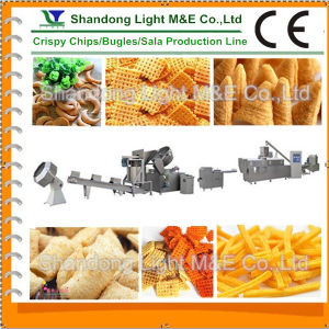Fried Food Production Line pictures & photos