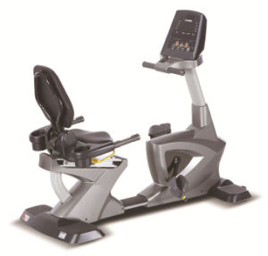 Ce Approved Commercial Recumbent Bicycle (SK-9001RW) pictures & photos
