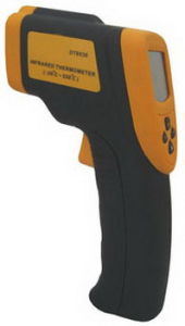 DT-8530 Non Contact Infrared Thermometer pictures & photos
