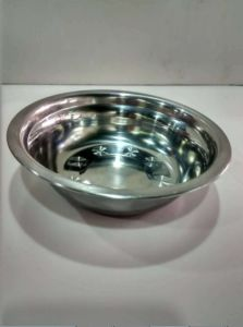 Cheap Price Stainless Steel Plate for Tableware (CS-044) pictures & photos
