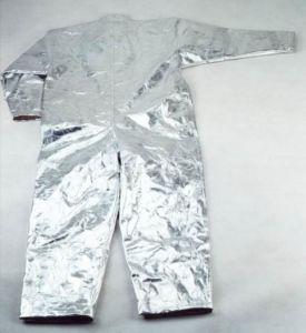Flame-Proof and Heat Protection Garment - Rfg0301fp