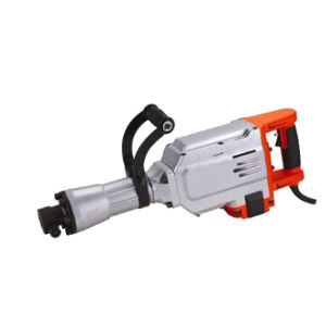 85b 2200W Aluminium Demolition Hammer pictures & photos