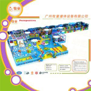 Five Star Restaurant Deep Oceanic Indoor Playground for Kids pictures & photos