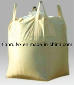 100% New Material 1000 Kg PP Big Bag for Sand (KR055) pictures & photos