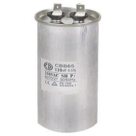Film Capacitor (CBB65A-2)