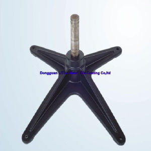 Aluminum Alloy Die Casting for Parts for Office Chair pictures & photos