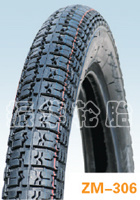 Motorcycle Tyre Zm306