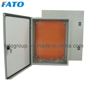 Metal Wall Mounting Distribution Box/Board IP65 pictures & photos