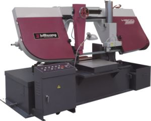 Band Sawing Machine (H-500)