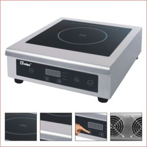 Induction Cooker (BT-500A)
