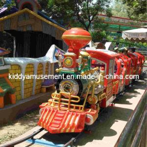 Amusement Park Train for Kiddie Rides pictures & photos