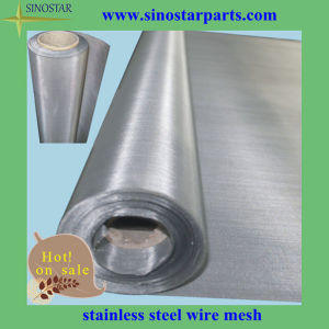Ultra Fine Stainless Steel Wire Mesh pictures & photos