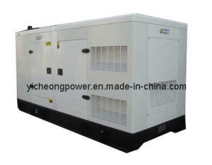 Super Silent Diesel Generator Sets (7KW/9KVA-500KW/625KVA)