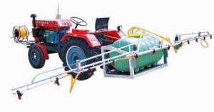 Tractor Mounted Boom Sprayer Boom Sprayers pictures & photos