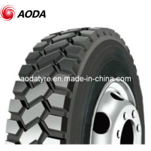 All Steel Radial Truck Tyre, Heavy Truck Tyre, TBR Tire with DOT ECE GCC (10.00R20, 11.00R20, 12.00R20)