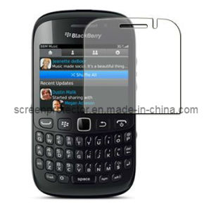 Clear Anti-Scratch Screen Protector for Blackberry 9220 9320