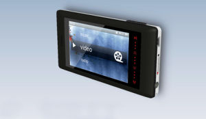 Video Player (BK-120)