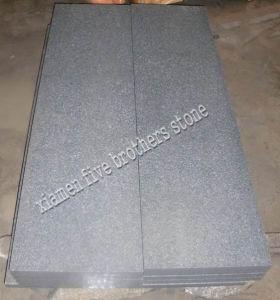 Chinese Grey G654 Granite Tile for Floor Paving