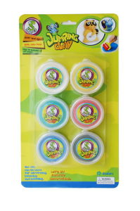 Jumping Clay XD8612
